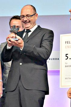 Warum es sich lohnt, beim Felix Burda Award dabei zu sein.