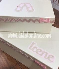 Cajas para Irene