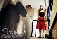Fulvia Farolfi — Makeup Artist — Bryan Bantry Agency
