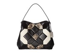 864b91f0bf2b8 COACH Canyon Quilt in Exotic Edie 31 Shoulder Bag.  coach  bags  shoulder  bags  leather  lining