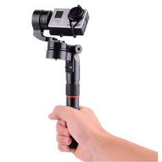 ST-315 2 Axis Brushless Steadycam Handheld Gimbal For Gopro Hero 3 3+