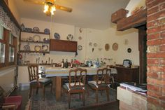 Photo of Kitchen from different angle