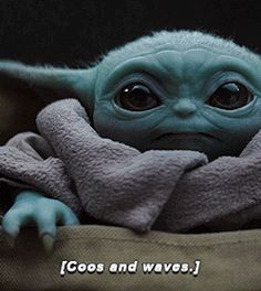 Yoda Pictures, Star Wars Pictures, Yoda Funny, Yoda Meme, Star Wars Poster, Star Wars Art, Star Trek, Yoda Gif, Star Wars Jokes