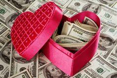 No le rompas el corazón a tu cartera