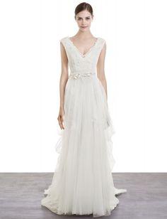 Lusan Mandongus Wedding Dresses - MODwedding