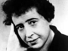 Susan Buck-Morss — Image Archive Hannah Arendt