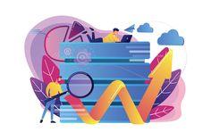 Marketing Automation, Inbound Marketing, Plan Marketing, Proposition De Valeur, Magnifying Glass, Cloud Computing, Big Data, Toy Chest, Tools