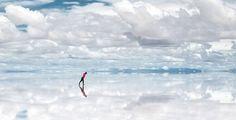 zoutvlakte bolivia - Google zoeken