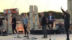 """Bethel Music - """"Lion And The Lamb"""" (Live show at Caesarea) Bethel Church, Air One, Bethel Music, The Way Back, Live Show, Holy Ghost, Lion, Coffee Cafe, Instagram"""