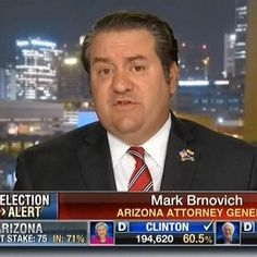 Arizona AG Brnovich: There Has Been 'Huge Spike' In Money Transfers on Border to Middle East -...