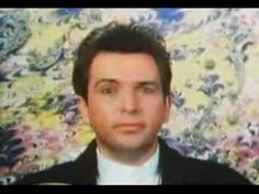 "Peter Gabriel - ""Sledgehammer "" from his album ""So"""