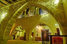 dryMartínez: La Sinagoga del Agua en Úbeda, Jaén