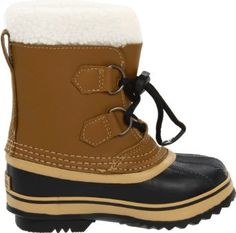 Sorel Kid's Yoot Pac TP -: Amazon.co.uk: Shoes & Bags