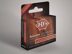The Newest Bacon Combo [Pic] | I Am Bored :D