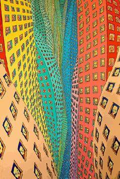 New eye artwork trippy optical illusions ideas Arte Dope, Psychadelic Art, Trippy Painting, Trippy Wallpaper, Hippie Art, Grafik Design, Aesthetic Art, Wall Collage, Art Inspo