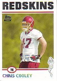 2004 Topps #372 Chris Cooley RC by Topps. $1.50
