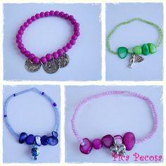 Elastic bracelet / Pulsera elastica