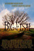 Big Fish - http://www.imdb.com/title/tt0319061/