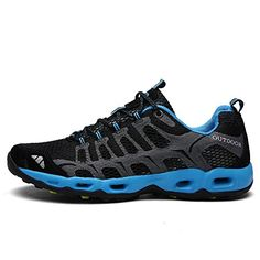 Women's Hiking Shoes – Page 7 – Hiking Pro Hiking Sandals, Hiking Shoes, Red Shoes, Men's Shoes, Professional Shoes, Trail Running Shoes, Types Of Shoes, Flat, Leather Fashion