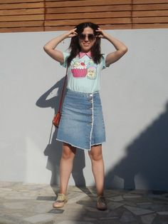 My outfits #14