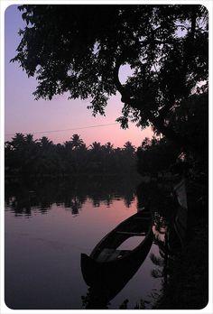 backwaters Kerala - I'd like to visit Kerala, I heard it's beautiful