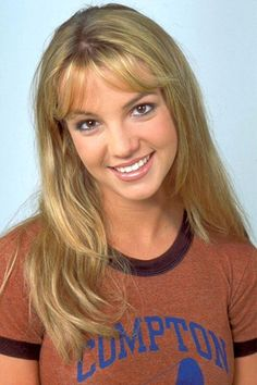 Britney Spears by Guido Ohlenbostel) Britney Spears Photos, Britney Spears Young, Cindy Crawford, Blake Lively, Donatella Versace, Hair Inspo, Hair Inspiration, Emmanuelle Béart, Britney Jean