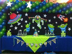 Buzz lightyear party ♦ℬїт¢ℌαℓї¢їøυ﹩♦
