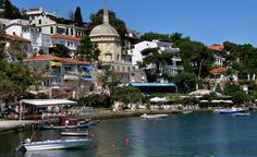 Things To Do in Istanbul - Prince Islands