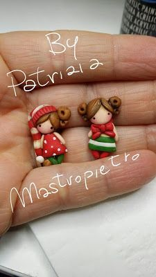 Arts And Crafts Festivals Near Me Polymer Clay Ornaments, Polymer Clay Dolls, Polymer Clay Miniatures, Polymer Clay Charms, Polymer Clay Projects, Polymer Clay Creations, Clay Crafts, Polymer Clay Christmas, Cute Clay