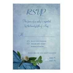 This DealsButterfly Garden RSVP Wedding Inviteso please read the important details before your purchasing anyway here is the best buy
