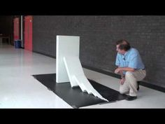 Domino Chain Reaction - YouTube