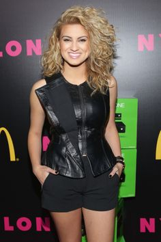 NYLON Dec/Jan Issue Party hosted by Demi Lovato - Tori Kelly