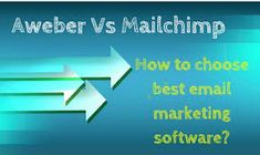 Best Email Marketing Software, Internet Marketing, Email List, Things To Come, Blogging, Tips, Movie Posters, Film Poster, Online Marketing