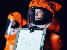 A Chegada é um excelente filme de ficção científica, dizem críticos - OVNI Hoje!