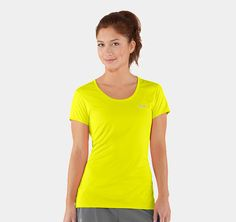 #underarmour #active #tops Women's Flyweight T-Shirt