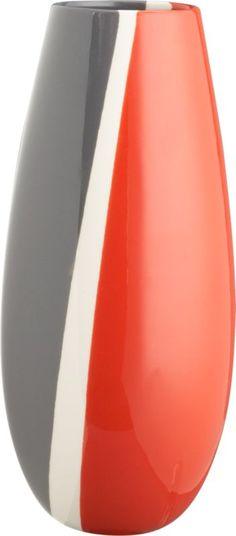 lisbon vase cb2