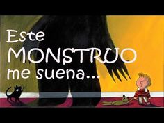 Este monstruo me suena - Cuentos infantiles - Educación emocional - YouTube School Counsellor, Spanish Vocabulary, Bedtime Stories, Short Film, Storytelling, Childrens Books, Psychology, Homeschool, Teaching