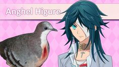 PlayStation | Date a Pigeon Yes, the outrageous avian dating sim...