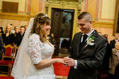 Eger eskuvo008 Lace Wedding, Wedding Dresses, Blog, Fashion, Bride Dresses, Moda, Bridal Wedding Dresses, Fashion Styles, Weding Dresses