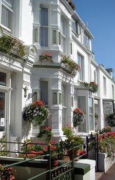 **Roseville Street, St. Helier - Jersey, Channel Islands | by Hanssie | evysinspirations