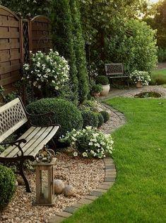 Stunning 75 Stunning Rock Garden Landscaping Design Ideas https://crowdecor.com/75-stunning-rock-garden-landscaping-design-ideas/ #BeautifulLandscape #Moderngarden #LandscapeDesign #GardeningDesign