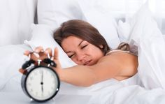 Can You Really 'Catch Up' on Sleep?  http://www.womenshealthmag.com/health/can-you-catch-up-on-sleep?cid=NL_WHDD_-_11012015_CanYouReallyCatchUponSleep