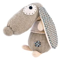 Official Djeco Supplier: Shop Arts and Crafts for Kids, Musical Toys, Easy Sewing Projects, Science Experiments for Kids and knitting for kids as well as Educational Toys at with free delivery options Knitting For Kids, Sewing For Kids, Easy Sewing Projects, Sewing Crafts, Couture Bb, Sock Toys, Sock Crafts, Sock Animals, Soft Dolls