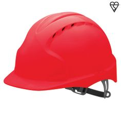 http://www.reidbrothers.co.uk/product-details/jsp-construction-helmets/jsp-evo2-en397-construction-helmet-slip-ratchet  The JSP safety EVO2 safety helmet offers extreme comfort to the wearer due to the construction hats 6 point cradle harness system which is also found in the EVO3 helmet.