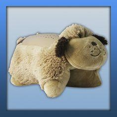 Dream Lites UK Snuggly Puppy UK | Dream Lites Animal Pillows, Night Light, Little Ones, Teddy Bear, Puppies, Pets, Children, Animals, Animals And Pets