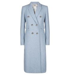 Lady Fitzalan Coat