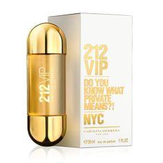 El mejor precio en perfume de mujer 2017 en tu tienda favorita https://www.compraencasa.eu/es/perfumes-de-mujer/7611-carolina-herrera-212-vip-edp-vapo-30-ml.html #carolinaherreraperfumes #carolinaherrera #perfumes #peru