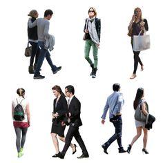 Walking-peopl-collection-1.jpg (1333×1333)