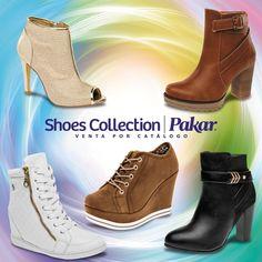 Shoes Collection Pakar Zapatos MoraMora Shoes Calzado fw16 fw1617 otoño invierno moda fashion
