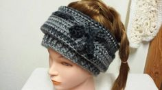 Check out this item in my Etsy shop https://www.etsy.com/listing/516171575/a-slouchy-hat-ponytail-hat-and-a
